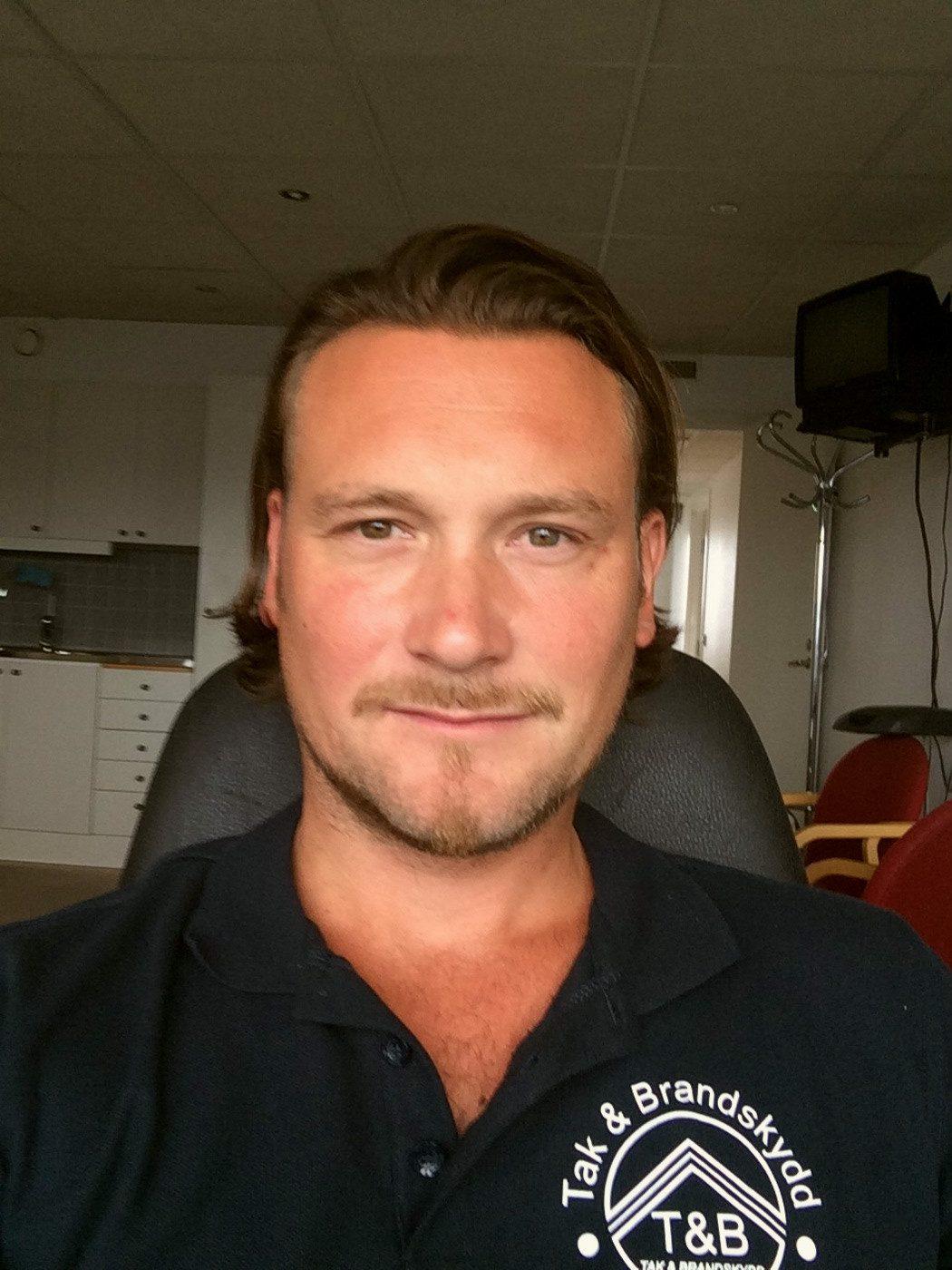 Mikael Berg