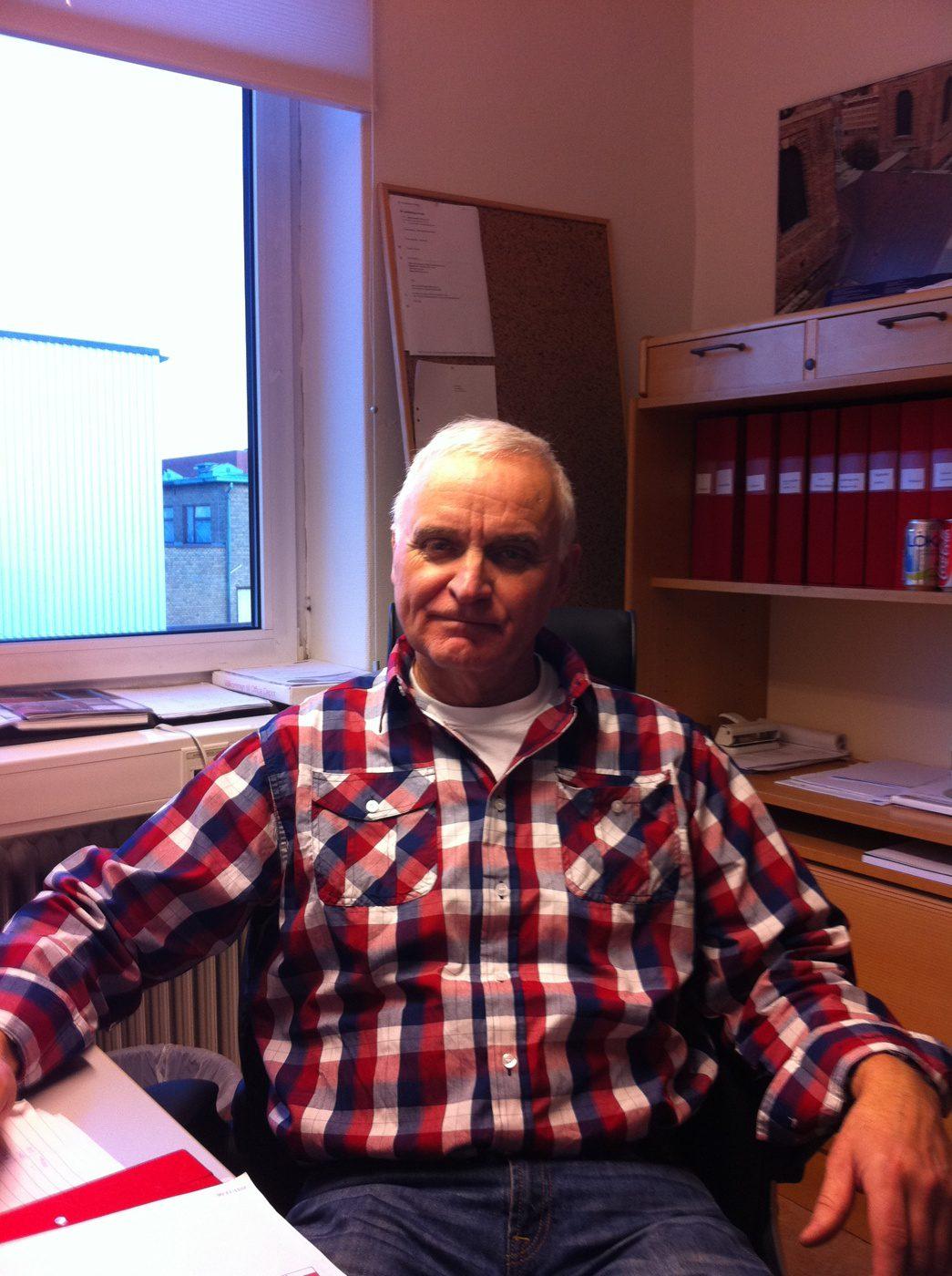 Sven-Olof Svensson